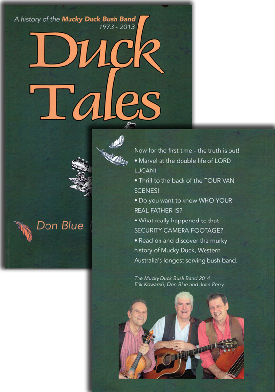 Book - Duck Tales